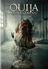 The Ouija Summoning (DVD, 2016)
