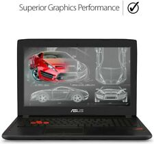 "Asus Rog Strix Gtx 1070 15.6"" Full Hd Gaming Laptop, Intel Core I7"