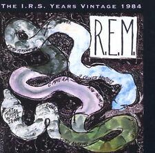 Reckoning R.E.M. Audio CD