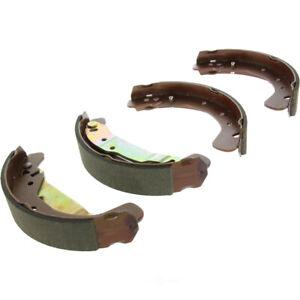 Drum Brake Shoe fits 2000-2003 Saturn L200,LW200 L100 LS,LS1,LW1  CENTRIC PARTS
