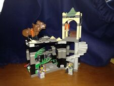 Lego Harry Potter 4706 Forbidden Corridor