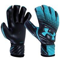 Under Armour Magnetico Goalkeeper Premier Gloves Goalie Keeper 9 MSRP $130 NEW