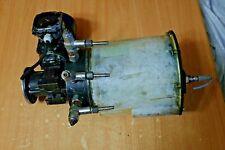 Lubrication pump unit SKF GSJB0-6K1+100 220/380V 50Hz for greases NLGI nn [USED]