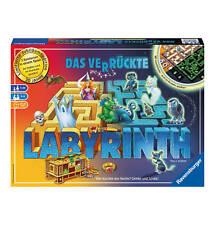 DAS VERRÜCKTE LABYRINTH - JUBILÄUMSAUSGABE 2016 - Ravensburger 26687 - NEU