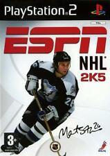 ESPN NHL 2K5 XBOX microsoft complet