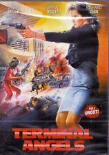 Terminal Angels + Angel Of Hell DVD WMM Godfrey Ho 1987 Action thriller