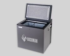 BUSHMAN 3-Way XD70 - 61L Portable Chest Fridge / Freezer