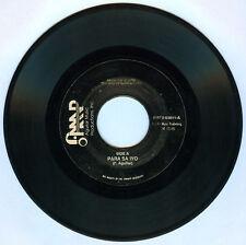 Philippines SAMPAGUITA Para Sa Iyo OPM 45 rpm Record