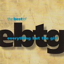 EVERYTHING BUT THE GIRL The Best Of Everything But The Girl CD Album 1996 NEU