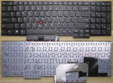 New Genuine IBM Lenovo Korean Keyboard Edge E530 E535 04W2512 B35465 GL-KOR