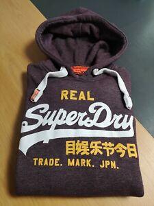 Sweat Capuche Superdry