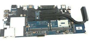ORIGINAL Dell 7RPNV Latitude E7240 Motherboard with CPU - LA-9431P
