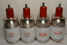 Comet Vacuum Variable Capacitor CVUN-1000AC/5-BEJA-Z 100-1000pF 5/3 kV ceramic