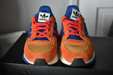 Adidas Originals ZX 500 DragonBall Z Goku size UK 7 usa 7.5 Trainers with box