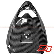 2008-2010 ZX-10R Rear Lower Tail Brake Light Cover Cowling Fairing Carbon Fiber