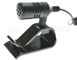 ALPINE iLX-W650 iLXW650 GENUINE MICROPHONE *PAY TODAY SHIPS TODAY* A1