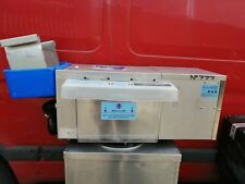 More details for no777 greaseshield gs1850 grease trap 1070mm x 440mm x 350mm high