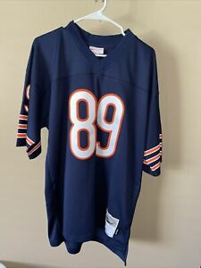 mike ditka (chicago bears) mitchell & ness jersey 100% authentic