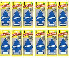 12 X Nuevo Coche Aroma árbol mágico poco árboles Ambientador De Coche Hogar Ambientador