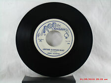 JIMMY CLANTON -(45)- ANOTHER SLEEPLESS NIGHT / I'M GONNA TRY - ACE RECORDS -1960