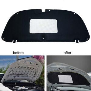 For toyota corolla sedan 19-21 Car Hood Engine Sound Insulation Pad Heat Shield
