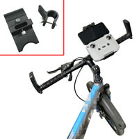 Bicycle Holder Clamp Fix Mount Bracket for DJI Mavic Air 2 Remote Control