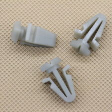 20 Pcs Grille Clips Gray Nylon Retainer for Nissan 62318-01W00