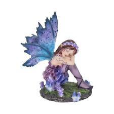 More details for nemesis now akina 10cm fairy figurine art ornament sculpture