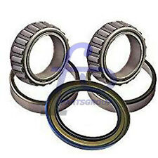 For Bobcat Axle Bearing and Seal Kit 843 853 863 873 883 Skid Steer with Wear