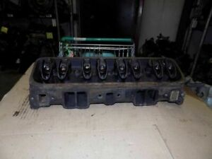 Cylinder Head 8-305 5.0L Fits 87-95 CHEVROLET 10 VAN 39273