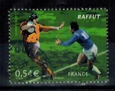 timbre France n° 4069 oblitéré année 2007