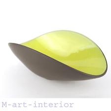 Studio Keramik Schale 50er 60er Andreas Kastl • Schüler Bontjes van Beek • bowl