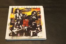 Led Zeppelin How The West Was Won DVD Audio 5.1 Multichannel