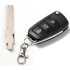 JOM 7160 Klappschlüssel-Fernbedienung+Schlüsselrohling f. VW, Audi,Seat, Skoda 5