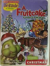 Hermie  Friends - A Fruitcake Christmas (DVD, 2005)