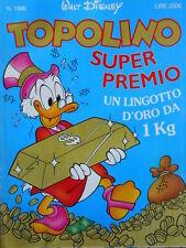 Topolino n°1996 [G.271]  - BUONO -