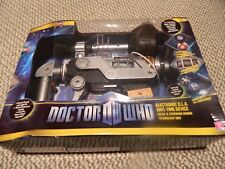 Doctor who   Electronic O..L.A  anti-time device toy new in box