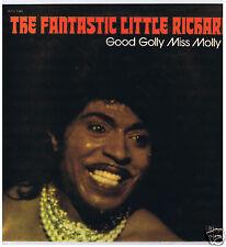 LP LITTLE RICHARD GOOD GOLLY MISS MOLLY