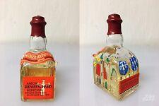 Rarissimo Mignon Miniature Anton Riemerschmid Danziger Goldwasser 5cl 38%