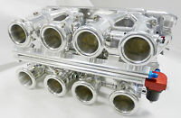 Maximizer  ITB kit  For Chevy Small Block Engine with 50MM