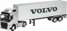 Camions miniatures WELLY