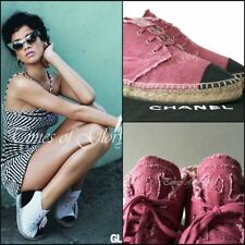 Espadrilles Casual CHANEL Flats for Women