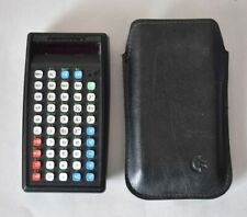 Vintage Commodore scientific calculator, SR 4190R