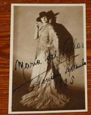 Pre 1940 Signed Ballet & Dance Collectables