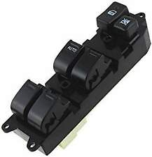 OEM TOYOTA MASTER WINDOW SWITCH  FITS SELECT AVALON WITH MEMORY MIRROR 2000-2003