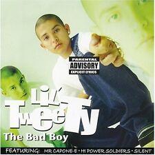 Lil' Tweety, Lil Tweety - Bad Boy [New CD] Explicit