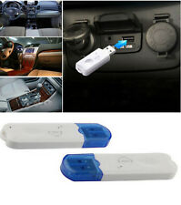 Bluetooth USB Music Receiver Adapter 3.5mm Stereo Audio for iPhone Car PC Mobile