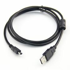 Garmin Nuvi 2559LMT 2659LM Sat Nav USB DATA SYNC CABLE LEAD