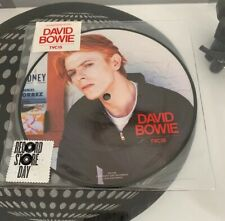 """DAVID BOWIE 7"""" TVC15  RECORD STORE DAY 2016 PICTURE DISC MINT & SEALED"""