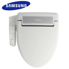 Genuine SAMSUNG Heating Digital Bidet 2Nozzle Toilet Seat SBD-NB465 Free Express